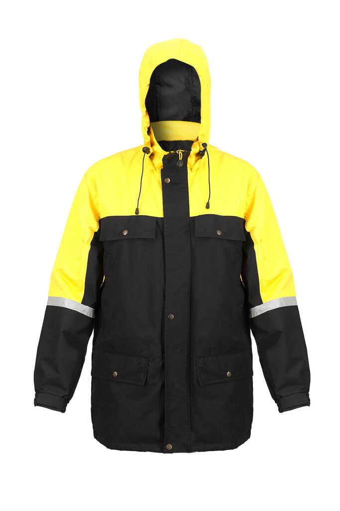 Куртка ветровка рабочая мужская Артикул 5.18 - VT STYLE