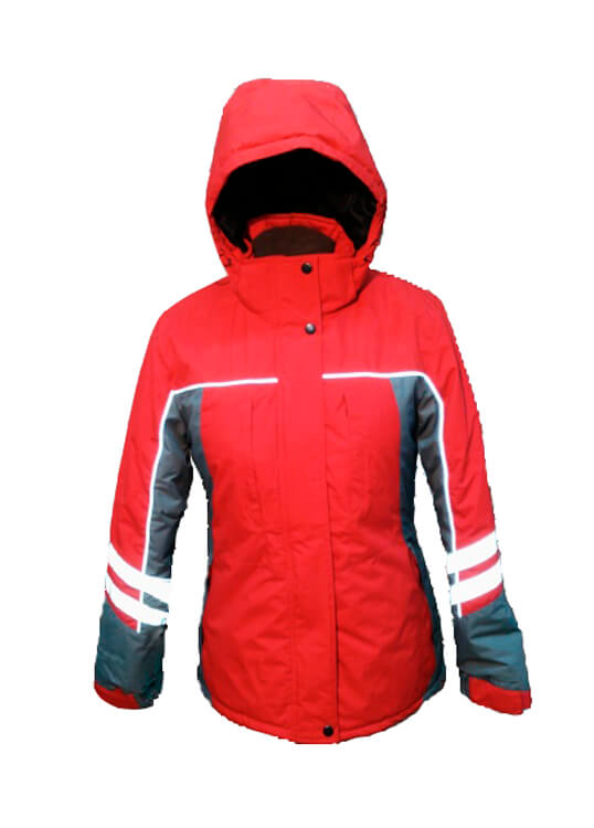 Куртка рабочая женская демисезонная - VT STYLE