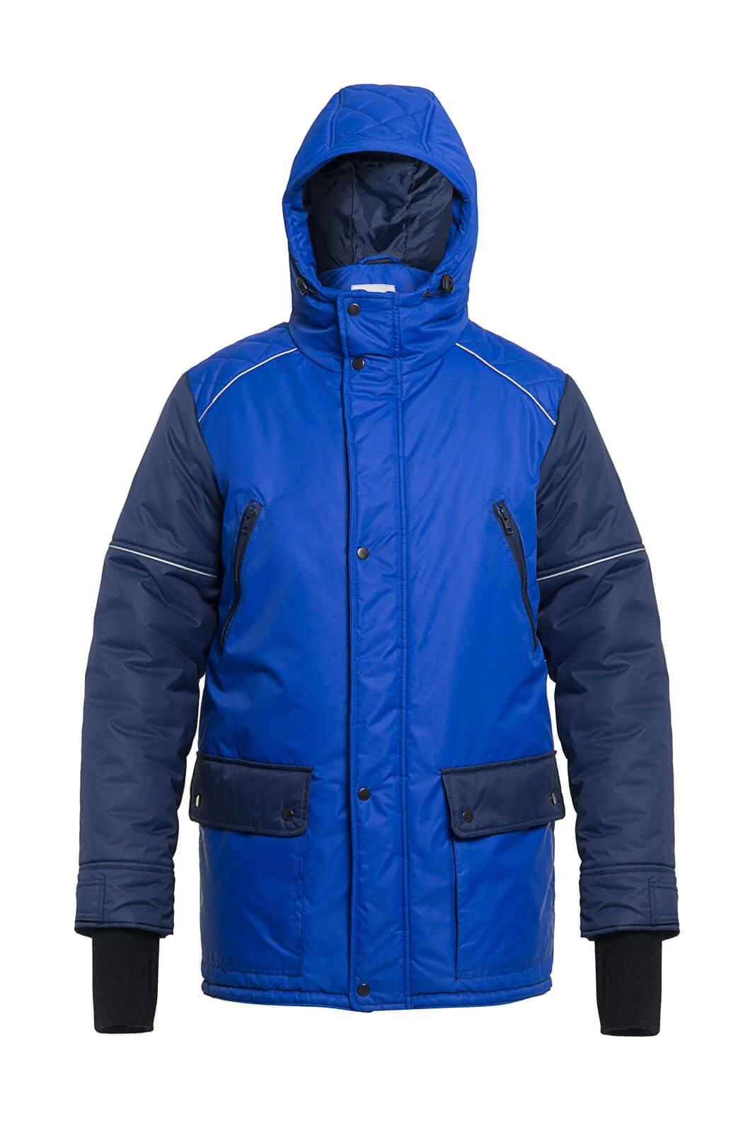 Куртка зимняя рабочая Парка - VT STYLE