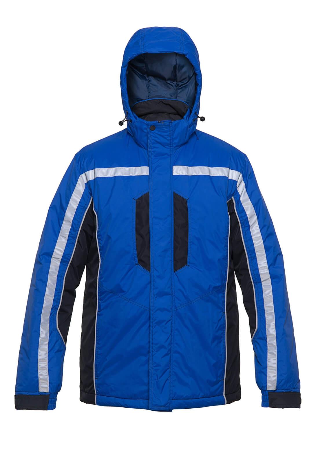 Куртка зимняя рабочая спорт Артикул 13.1 - VT STYLE