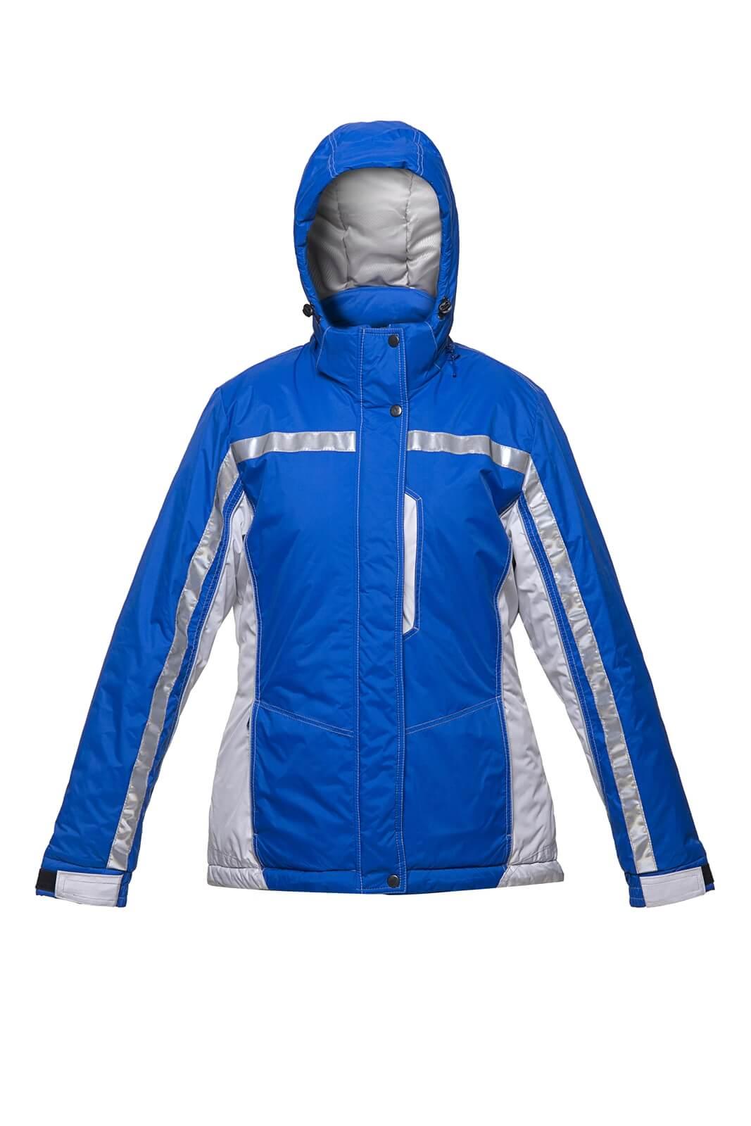 Куртка женская зимняя рабочая - VT STYLE