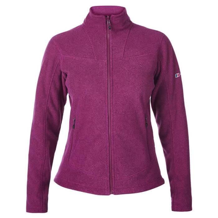 Куртка из флиса женская для работы - VT STYLE