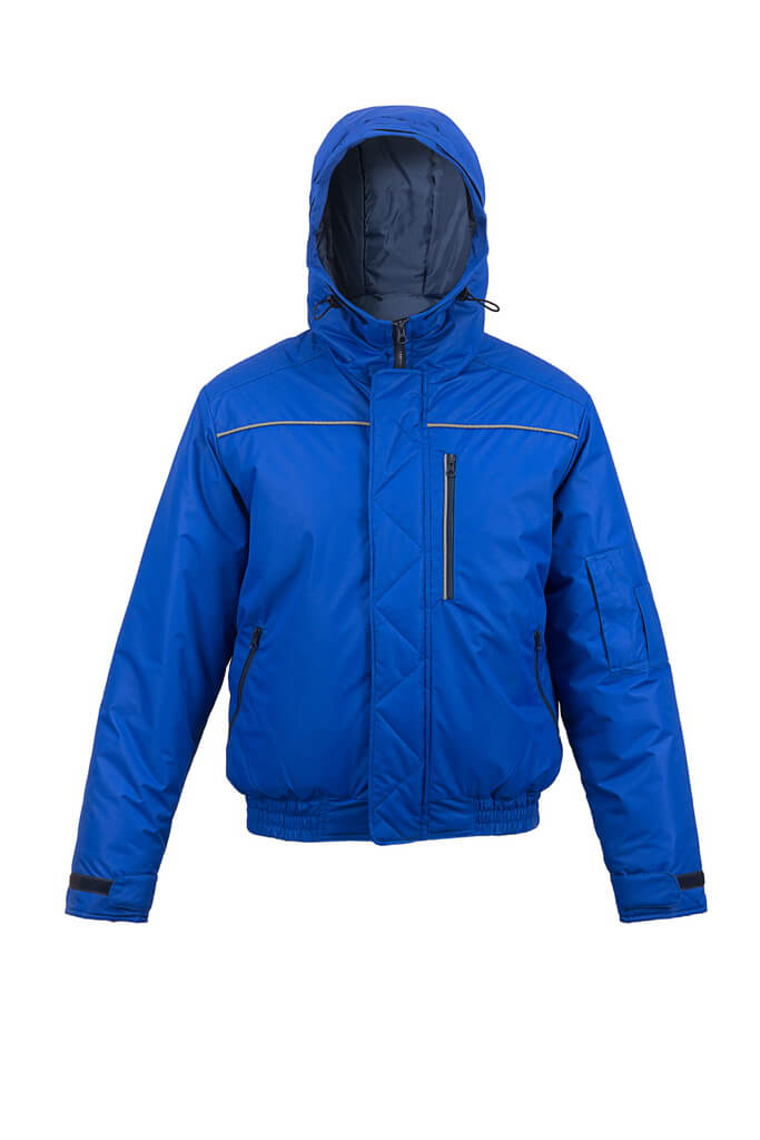 Куртка рабочая утепленная короткая Артикул 10.1 - VT STYLE