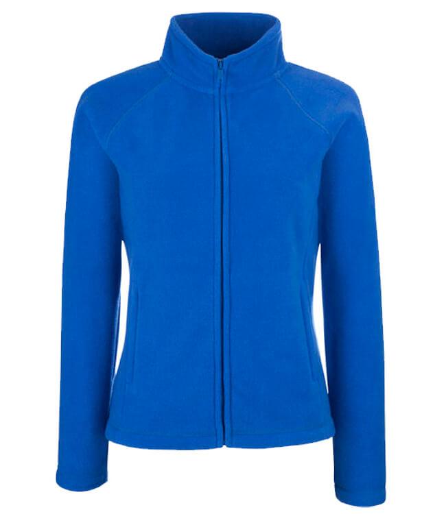 Куртка женская флисовая для работы - VT STYLE