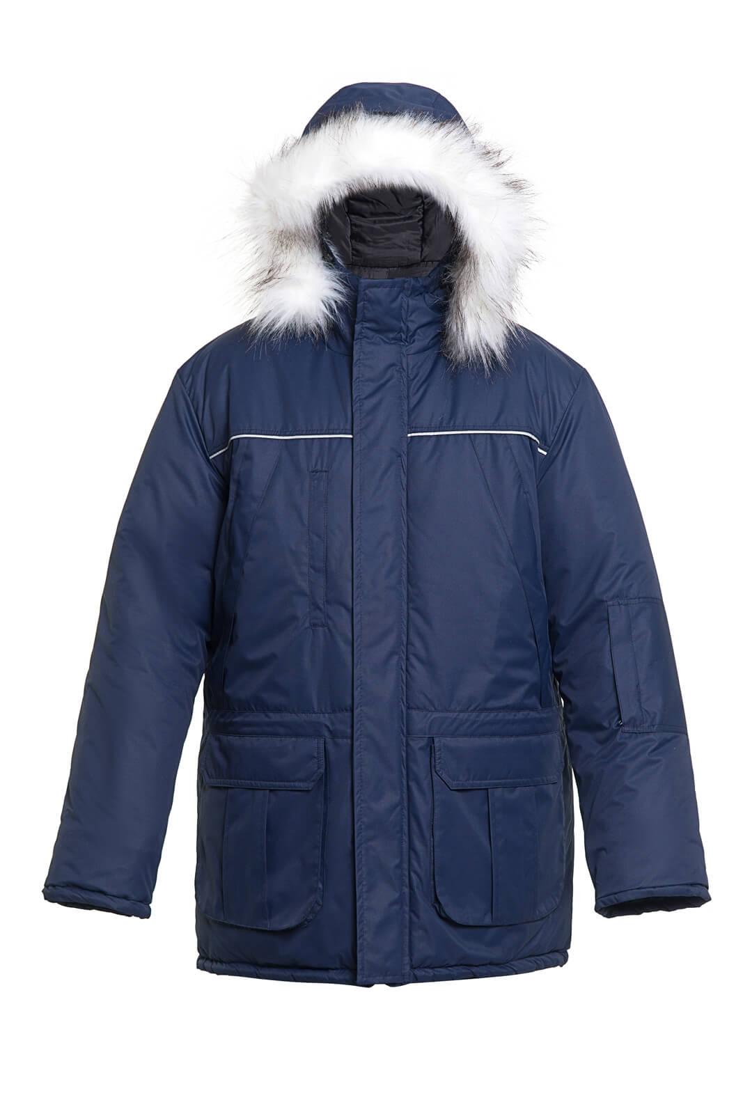 Куртка зимняя для руководителей и ИТР - VT STYLE