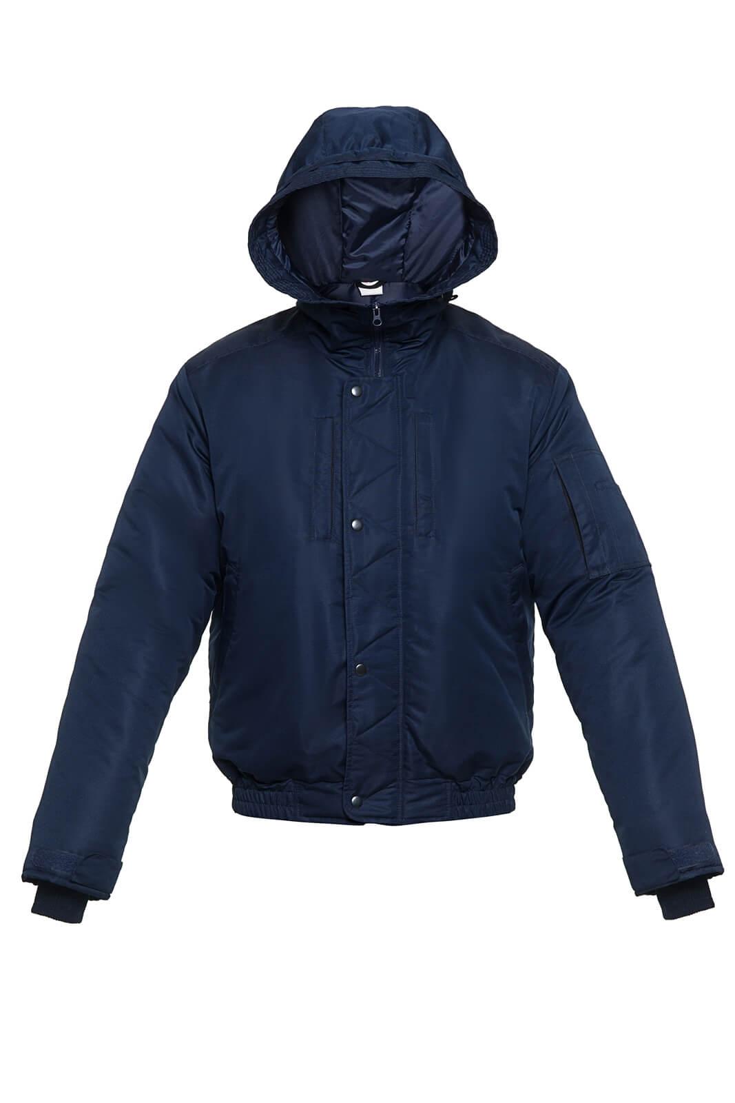 Куртка рабочая зимняя короткая Артикул 20.4 - VT STYLE